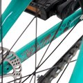 Element Ecosmo Z9 Bike For Hope (Down tube)