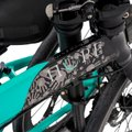 Element Ecosmo Z9 Bike For Hope (Top tube)