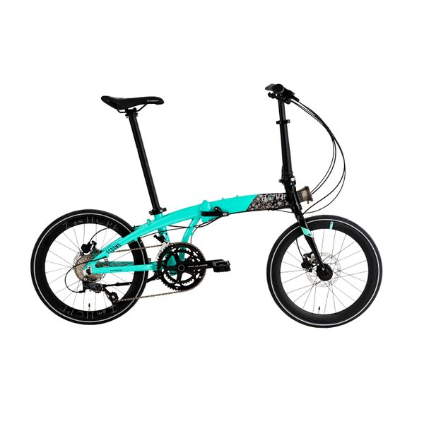 Element Ecosmo Z9 Bike For Hope