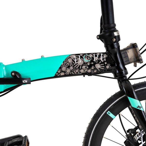 Element Ecosmo Z9 Bike For Hope (Frame)