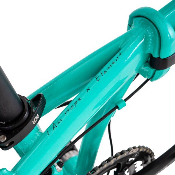 Element Ecosmo Z9 Bike For Hope (Seat stay)