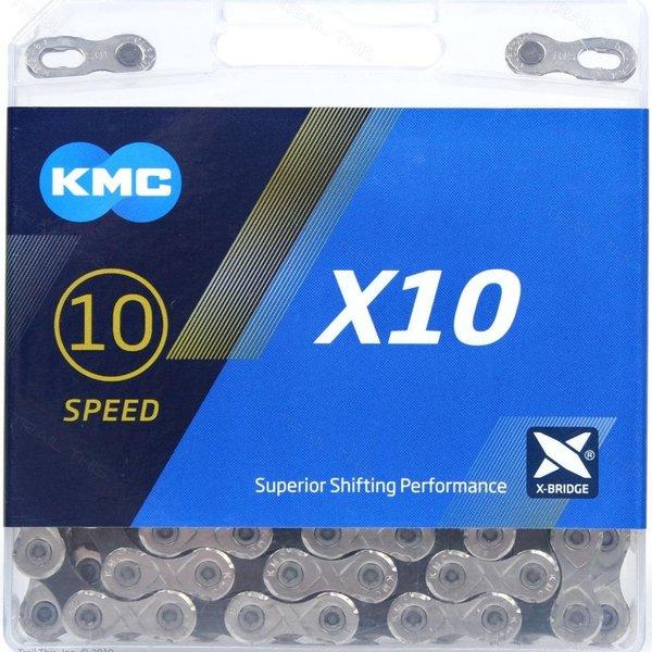 KMC CHAIN X10