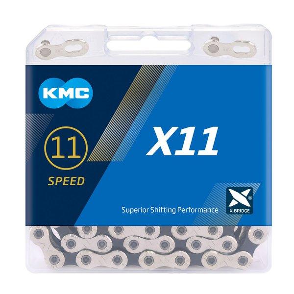 KMC CHAIN X11