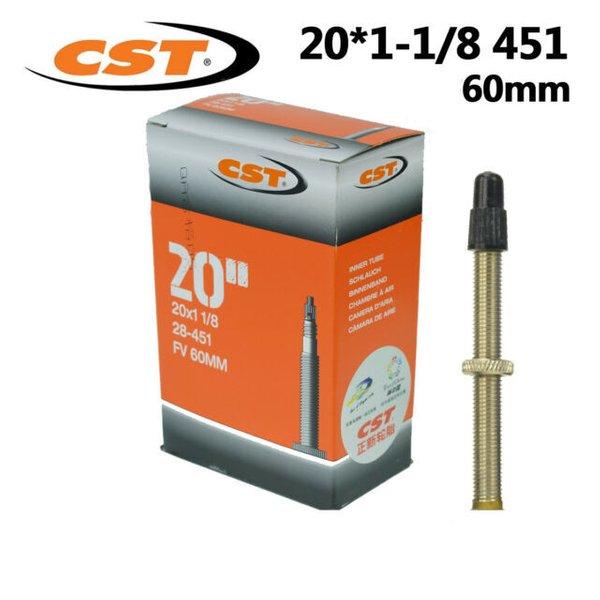 CST TUBE 20X1 1/8 (20 451) 60MM SV