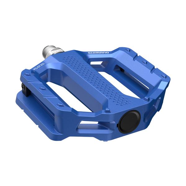 SHIMANO PEDAL PD-EF202 (BLUE)
