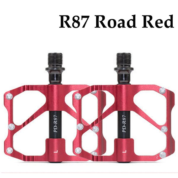 PROMEND PEDAL PD-R87 (RED)