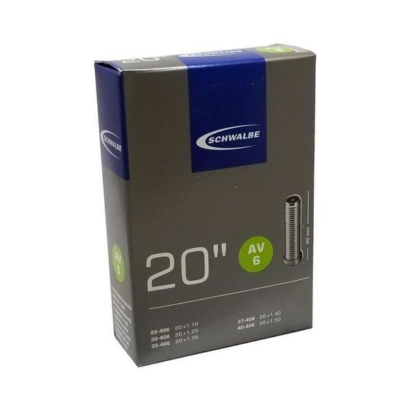 SCHWALBE AV6 20*1.10 - 1.5 40MM