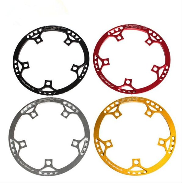 LITEPRO CHAINRING BCD130 53T (RED)