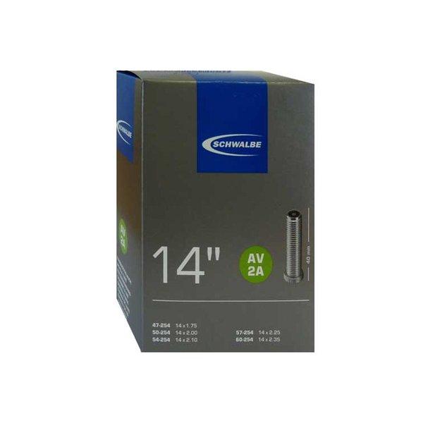 SCHWALBE AV2A 14*1.75/2.35