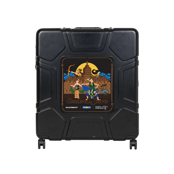 ELEMENT PIKES LUGGAGE