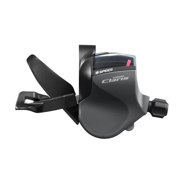 SHIMANO CLARIS RIGHT SHIFTER LEVER FLAT BAR ROAD 8-SPEED