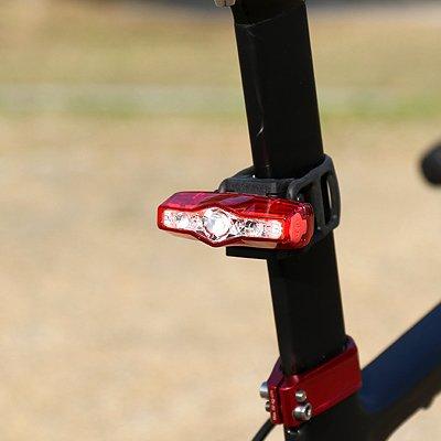 CATEYE VIZ150 TL-800 REAR LIGHT